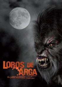 Game of Werewolves - Poster / Capa / Cartaz - Oficial 5