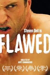 Flawed - Poster / Capa / Cartaz - Oficial 1
