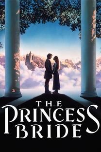 A Princesa Prometida - Poster / Capa / Cartaz - Oficial 11