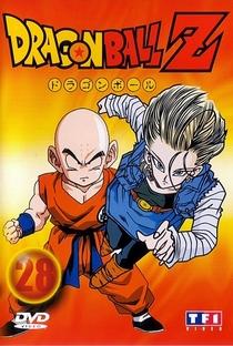 Dragon Ball Z (5ª Temporada) - Poster / Capa / Cartaz - Oficial 22