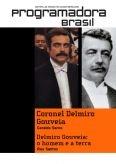 Coronel Delmiro Gouveia - Poster / Capa / Cartaz - Oficial 3