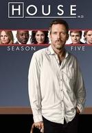 Dr. House (5ª Temporada)