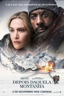 Depois Daquela Montanha - Poster / Capa / Cartaz - Oficial 2