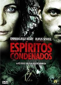 Espíritos Condenados - Poster / Capa / Cartaz - Oficial 2