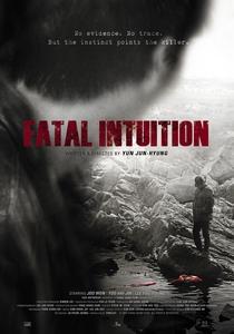 Fatal Intuition - Poster / Capa / Cartaz - Oficial 9