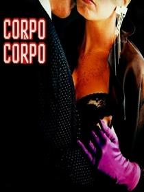 Corpo a Corpo - Poster / Capa / Cartaz - Oficial 3
