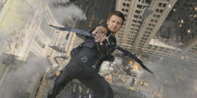 Jeremy Renner Pode não ser mais o Gavião Arqueiro da Marvel | Nerd Complicado