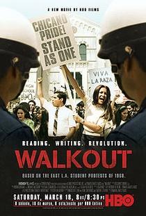 Walkout - Poster / Capa / Cartaz - Oficial 1