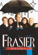 Frasier (2° temporada) (Frasier (season 2))