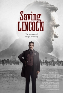 O Guardião de Lincoln - Poster / Capa / Cartaz - Oficial 1