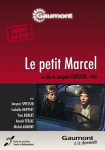 Le petit Marcel - Poster / Capa / Cartaz - Oficial 4