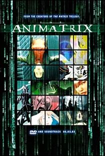 Animatrix - Poster / Capa / Cartaz - Oficial 12