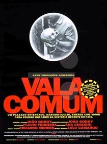 Vala Comum - Poster / Capa / Cartaz - Oficial 1