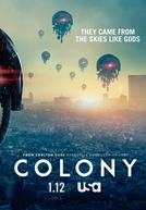 Colony (2ª Temporada)