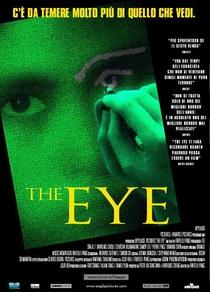 The Eye: A Herança - Poster / Capa / Cartaz - Oficial 5
