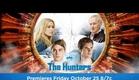 Hallmark Channel - The Hunters - Premiere Promo