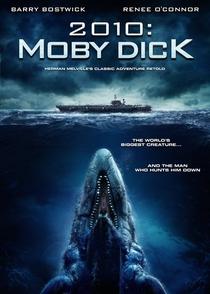 2010: Moby Dick - Poster / Capa / Cartaz - Oficial 1