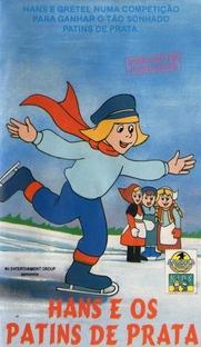 Hans e os Patins de Prata - Poster / Capa / Cartaz - Oficial 1
