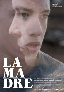 La madre - Poster / Capa / Cartaz - Oficial 1