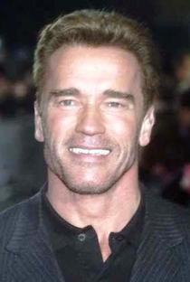 Arnold Schwarzenegger - Poster / Capa / Cartaz - Oficial 6
