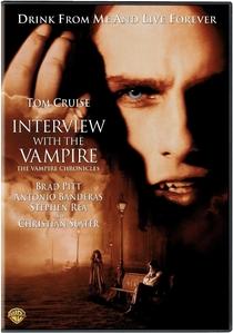 Entrevista Com o Vampiro - Poster / Capa / Cartaz - Oficial 5