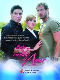 Bajo las riendas del amor - Poster / Capa / Cartaz - Oficial 1