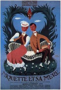 Miquette - Poster / Capa / Cartaz - Oficial 1