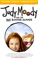 Judy Moody Em Férias Incríveis (Judy Moody and the Not Bummer Summer)