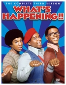 What's Happening!! (3ª Temporada) (What's Happening!! (3ª Temporada))