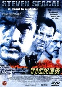 Ticker - Poster / Capa / Cartaz - Oficial 4
