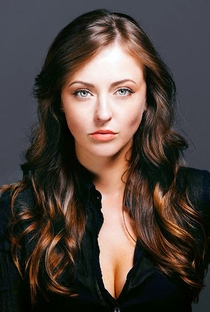 Katharine Isabelle - Poster / Capa / Cartaz - Oficial 1