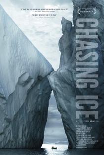Perseguindo o Gelo - Poster / Capa / Cartaz - Oficial 2