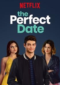 O Date Perfeito - Poster / Capa / Cartaz - Oficial 3
