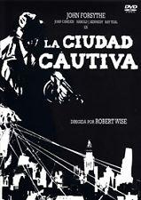 Cidade Cativa - Poster / Capa / Cartaz - Oficial 5