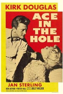 A Montanha dos Sete Abutres - Poster / Capa / Cartaz - Oficial 6