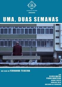 Uma, Duas Semanas - Poster / Capa / Cartaz - Oficial 1