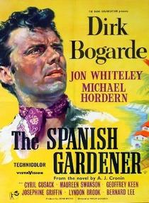 O Jardineiro Espanhol - Poster / Capa / Cartaz - Oficial 2
