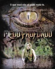 Medo Profundo - Poster / Capa / Cartaz - Oficial 3
