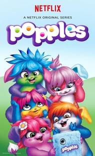 Popples - Poster / Capa / Cartaz - Oficial 2