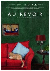 Au Revoir - Poster / Capa / Cartaz - Oficial 1
