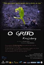 O Grito Krajcberg - Poster / Capa / Cartaz - Oficial 1