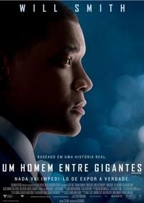 Um Homem Entre Gigantes - Poster / Capa / Cartaz - Oficial 6