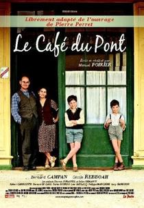 Café em Tempos de Guerra - Poster / Capa / Cartaz - Oficial 1