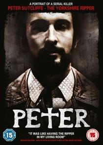Peter - Poster / Capa / Cartaz - Oficial 1