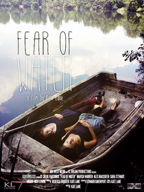 Fear of Water - Poster / Capa / Cartaz - Oficial 1