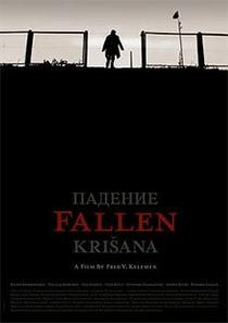Fallen / Krisana - Poster / Capa / Cartaz - Oficial 1