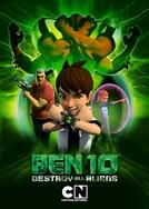 Ben 10: Destruição Alienígena (Ben 10: Destroy All Aliens)