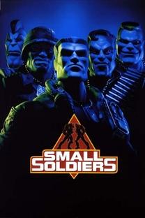 Pequenos Guerreiros - Poster / Capa / Cartaz - Oficial 2