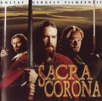 Sacra Corona - Poster / Capa / Cartaz - Oficial 1