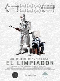 El Limpiador - Poster / Capa / Cartaz - Oficial 1